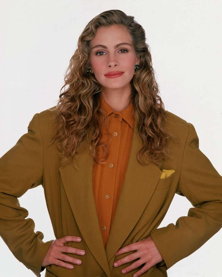 Not even Julia Roberts in 1989 could make the color of squash soup attractive.