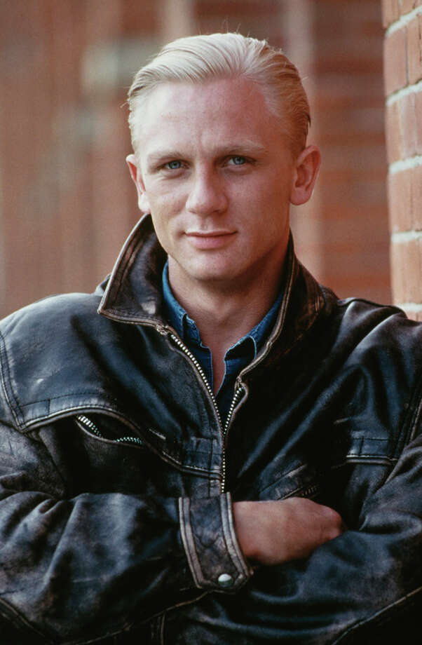 Daniel Craig, before he became dashing and lethal, from the 1992 movie, ''The Power of One.'' Photo: Keith Hamshere, Getty Images / 2011 Keith Hamshere