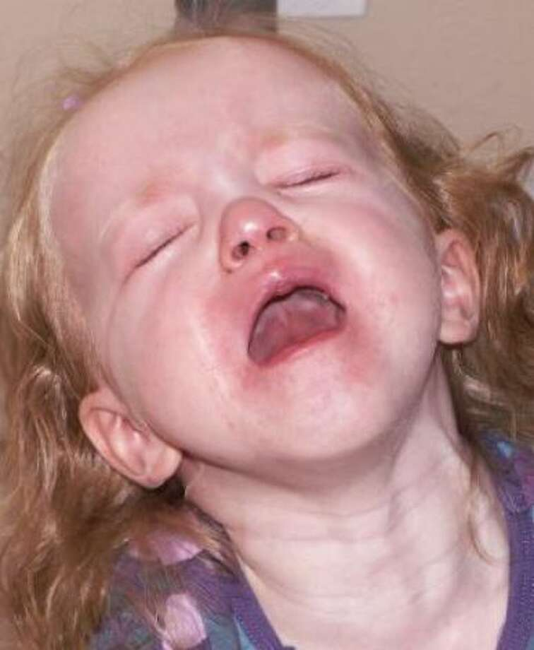 Chloe Tantrum by than333. Photo: HC
