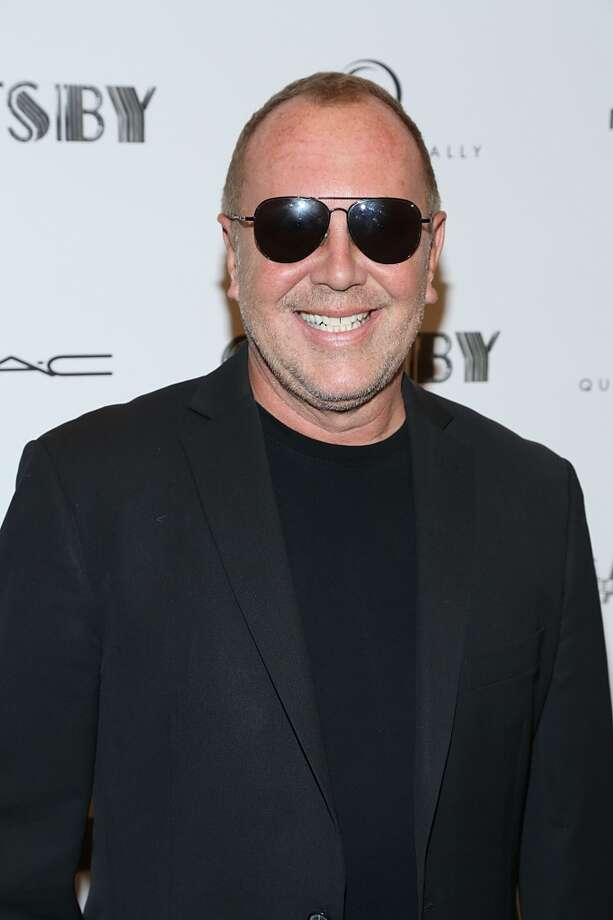 """NEW YORK, NY - MAY 05:  Michael Kors attends Pre-Met Ball Special Screening Of """"The Great Gatsby"""" at MOMA on May 5, 2013 in New York City.  (Photo by Rob Kim/Getty Images)"""