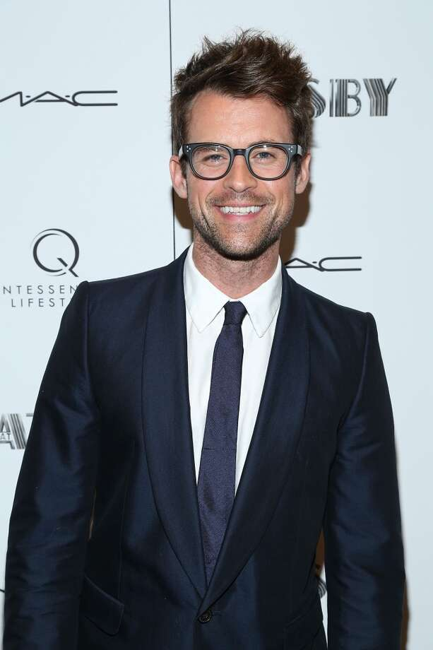 "NEW YORK, NY - MAY 05:  Brad Goreski attends the pre-Met Ball special screening of ""The Great Gatsby"" at MOMA on May 5, 2013 in New York City.  (Photo by Rob Kim/Getty Images)"