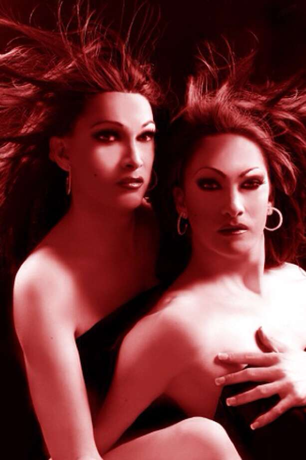 Twins Kara and Tara Dion perform all over Texas as a duo and solo.