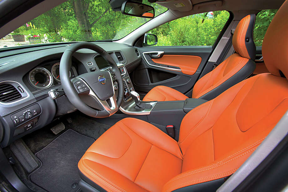 10. Volvo S60