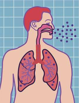 Oxygen without breathing