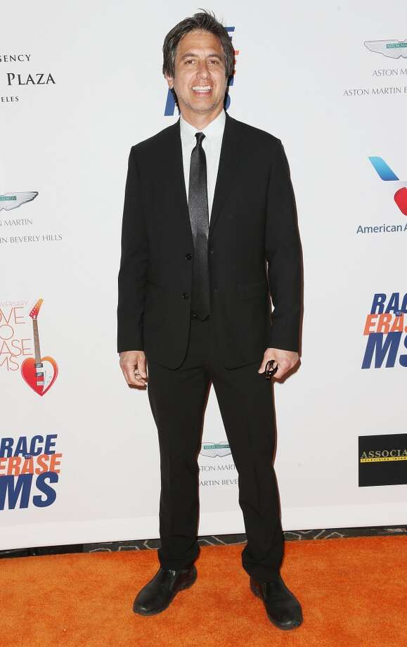 """CENTURY CITY, CA - MAY 03: Actor Ray Romano attends the 20th Annual Race to Erase MS Gala """"Love to Erase MS"""" at the Hyatt Regency Century Plaza on May 3, 2013 in Century City, California.  (Photo by Frederick M. Brown/Getty Images)"""