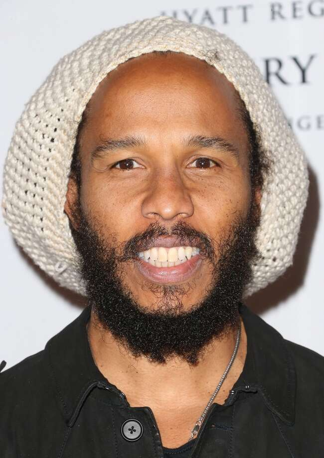 """CENTURY CITY, CA - MAY 03: Ziggy Marley attends the 20th Annual Race to Erase MS Gala """"Love to Erase MS"""" at the Hyatt Regency Century Plaza on May 3, 2013 in Century City, California.  (Photo by Frederick M. Brown/Getty Images)"""