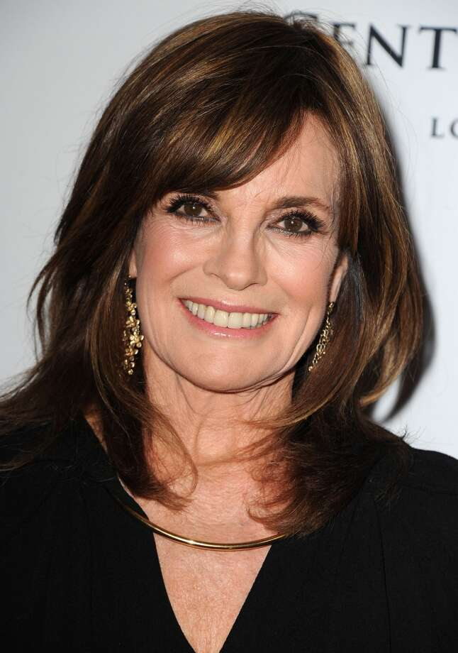 "CENTURY CITY, CA - MAY 03:  Linda Gray arrives at the 20th Annual Race To Erase MS Gala ""Love To Erase MS"" at the Hyatt Regency Century Plaza on May 3, 2013 in Century City, California.  (Photo by Steve Granitz/WireImage)"