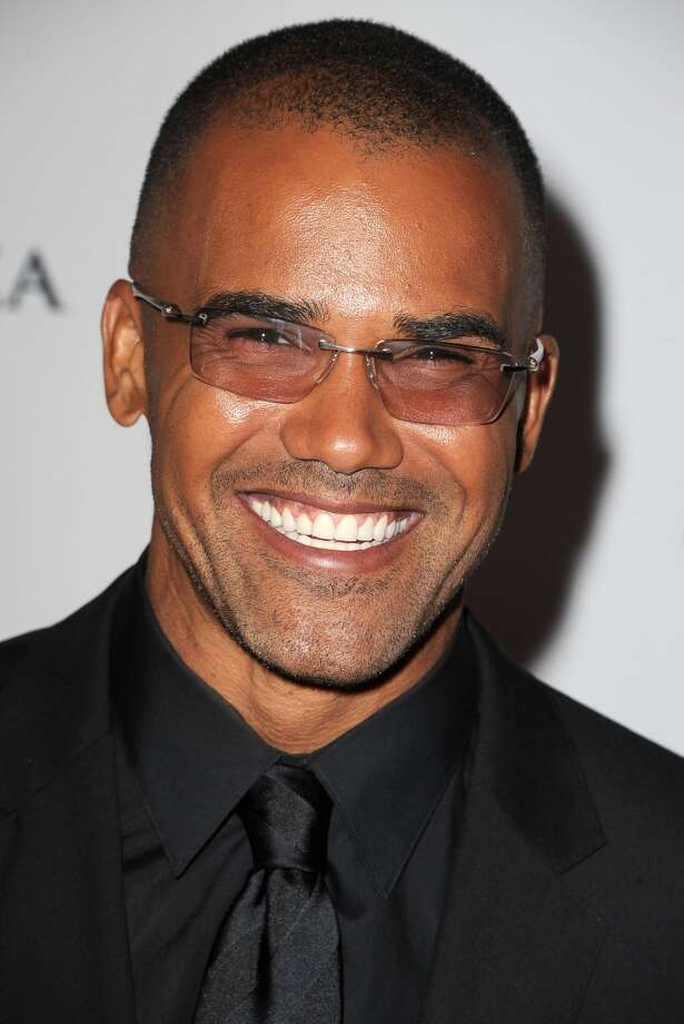 "CENTURY CITY, CA - MAY 03:  Shemar Moore arrives at the 20th Annual Race To Erase MS Gala ""Love To Erase MS"" at the Hyatt Regency Century Plaza on May 3, 2013 in Century City, California.  (Photo by Steve Granitz/WireImage)"