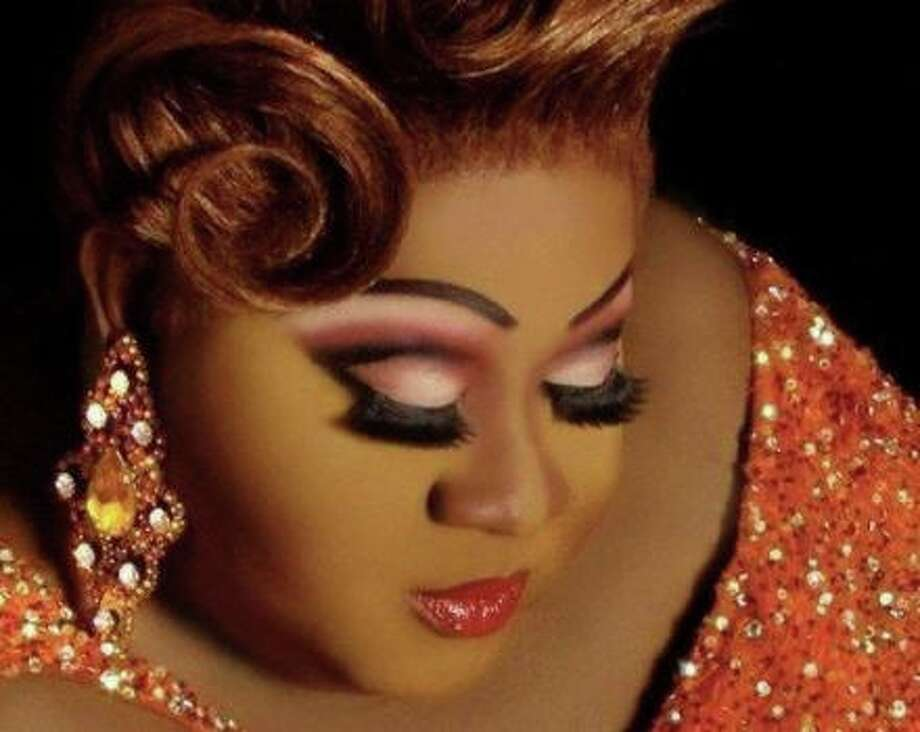 "Kofi hosts the ""So You Think You Can Drag"" amateur contest, Thursdays at Meteor, 2306 Genesee."