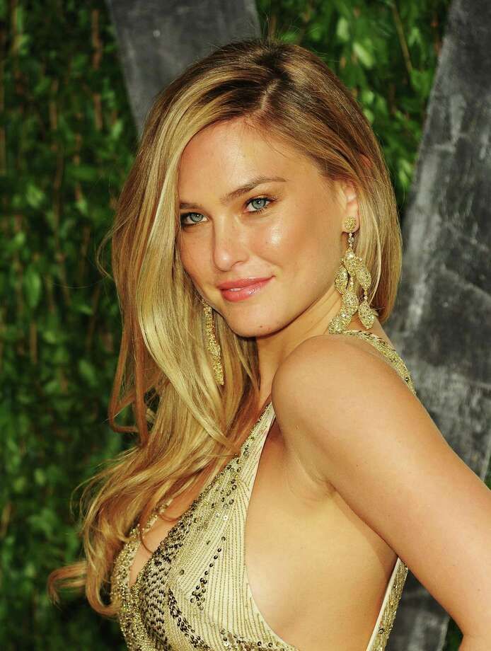 1. Bar Refaeli Photo: Pascal Le Segretain, Getty Images / 2012 Getty Images