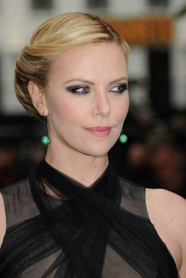 16. Charlize Theron Photo: Stuart Wilson, Getty Images / 2012 Getty Images