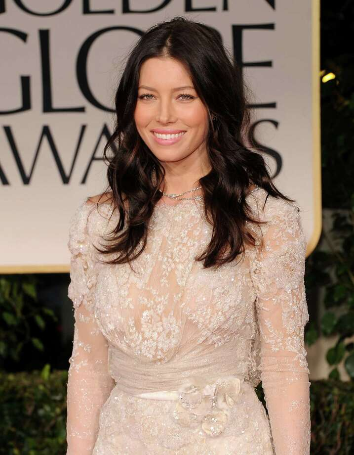 28. Jessica Biel Photo: Jason Merritt, Getty Images / 2012 Getty Images