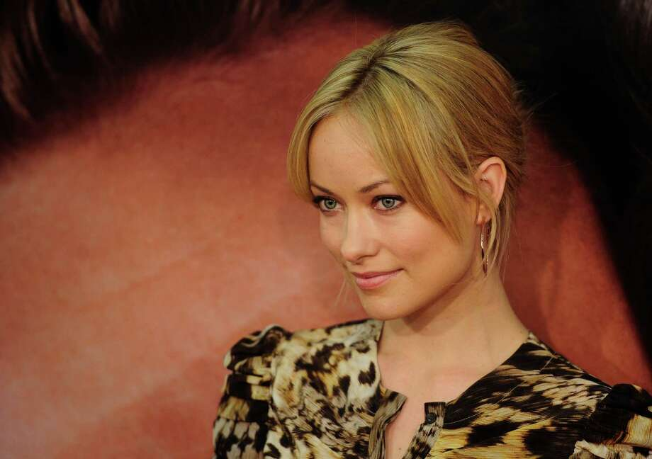 5. Olivia Wilde Photo: EMMANUEL DUNAND, AFP/Getty Images / 2012 AFP