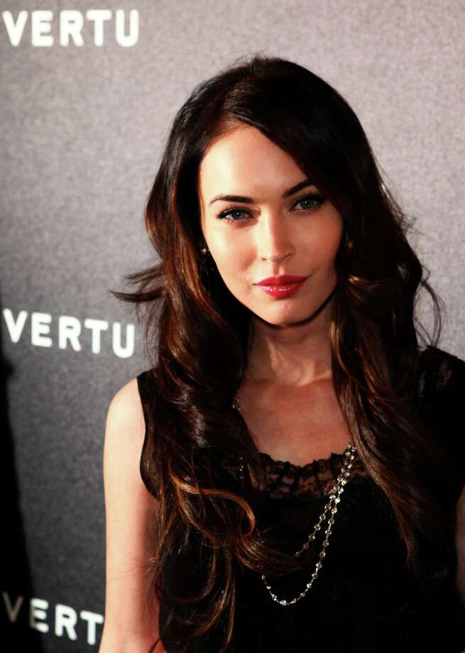 8. Megan Fox Photo: Oleg Nikishin, Getty Images For Vertu / 2011 Getty Images