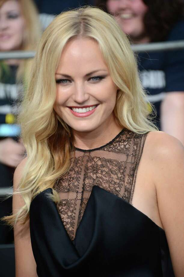 9. Malin Akerman Photo: ROBYN BECK, AFP/Getty Images / 2012 AFP