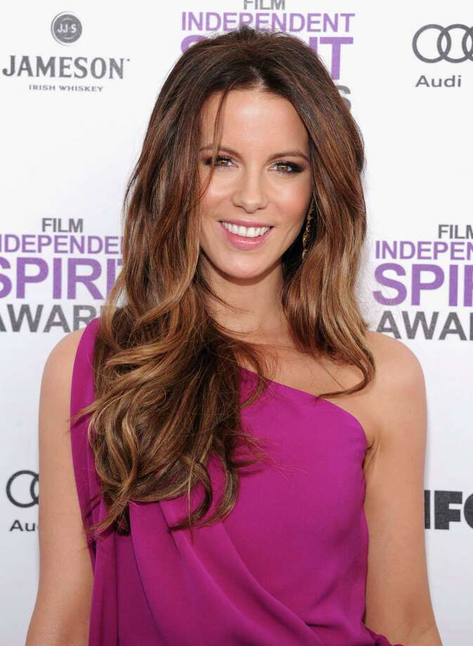 12. Kate Beckinsale Photo: Jamie McCarthy, Getty Images For Jameson Irish Whiskey / 2012 Getty Images