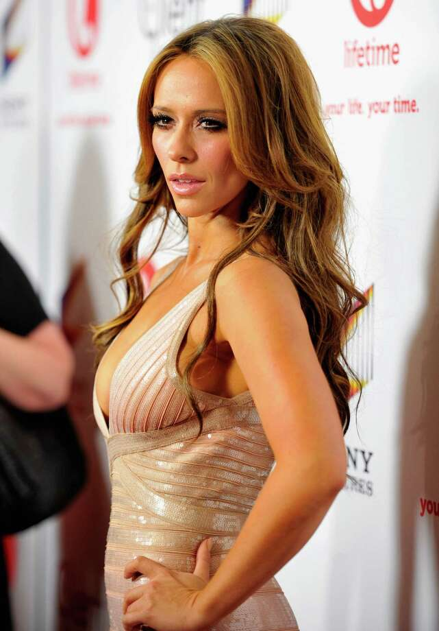 20. Jennifer Love Hewitt Photo: Alberto E. Rodriguez, Getty Images For Lifetime / 2012 Getty Images