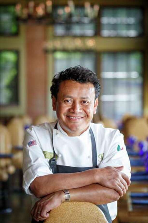 Chef Hugo Ortega Photo: Michael Paulsen, Houston Chronicle / © 2013 Houston Chronicle