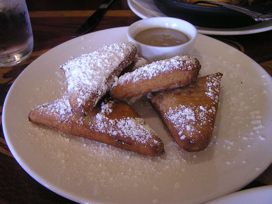 Toulouse Petit, 601 Queen Anne Ave. N., Lower Queen Anne: For a dose of New Orleans in the mornin', check out the beignets, eggs with crawfish and Andouille sausage, and oyster-and-bacon eggs benedict. Then don't eat until the next day.