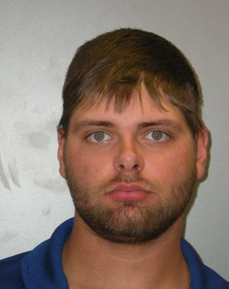 Zachary R. Jordan. 20, of Utica (State Police)