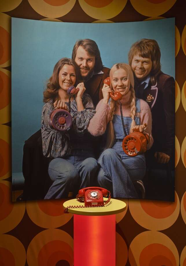 If it rings, you better answer. Only four people in the world have the number to this red phone.