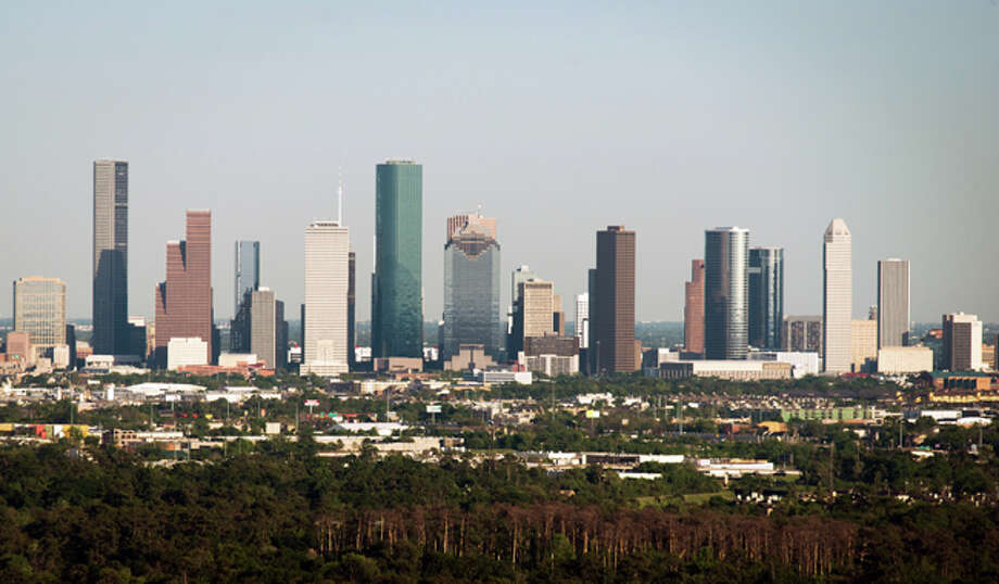 About 1.3 million Houston residents are foreign born. Of that population, 892,196 (64.6 percent) are not U.S. citizens. Of our 6.2 million residents, 4.7 million were born in the United States, or about 76.6 percent.Source: U.S. Census Bureau Photo: Smiley N. Pool, Houston Chronicle / © 2013  Houston Chronicle