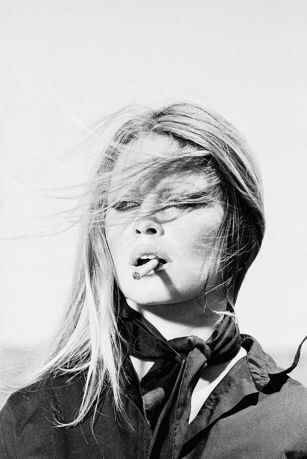 Brigitte Bardot, 1971. Photo: Terry O'Neill, Getty Images / 2005 Getty Images