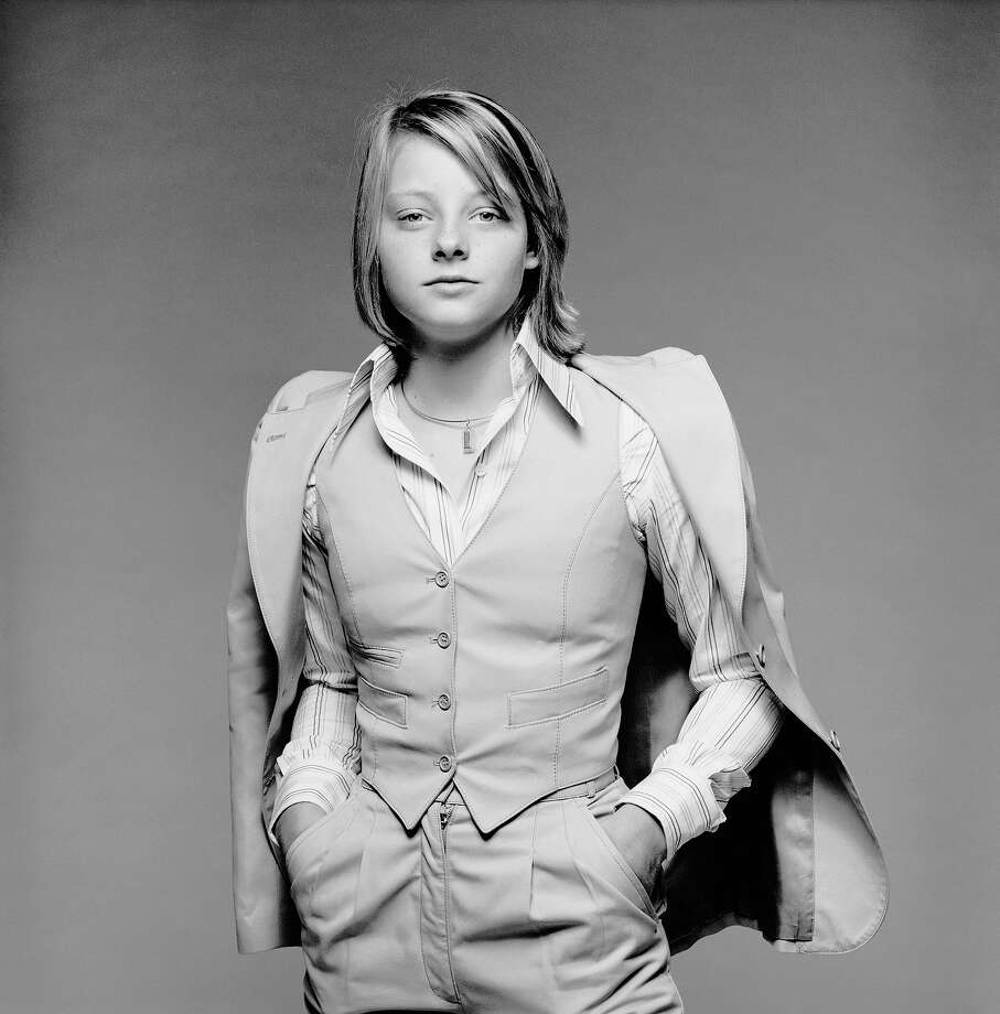 Jodie Foster, 1976. Photo: Terry O'Neill, Getty Images / 2005 Getty Images