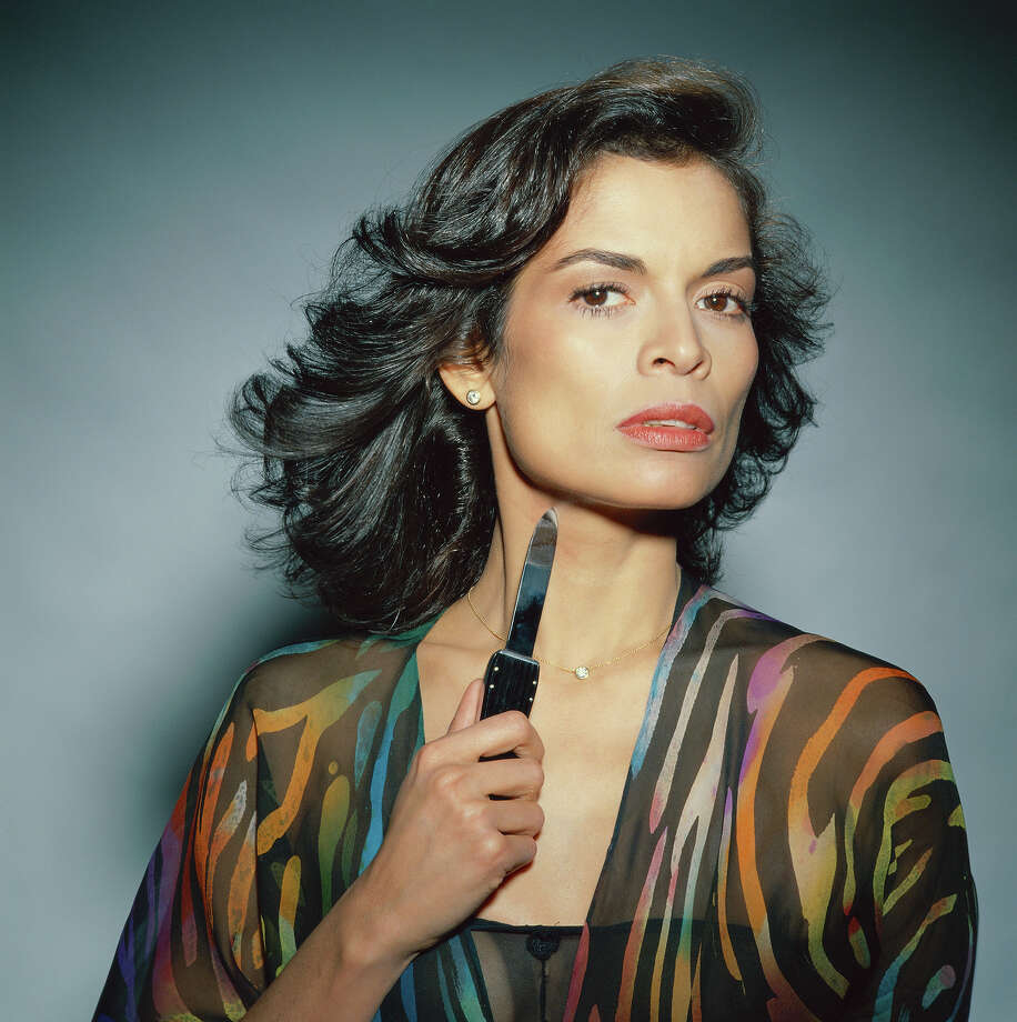 Bianca Jagger, 1978. Photo: Terry O'Neill, Getty Images / 2005 Getty Images