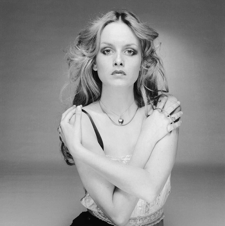 Twiggy, 1975. Photo: Terry O'Neill, Getty Images / 2005 Getty Images