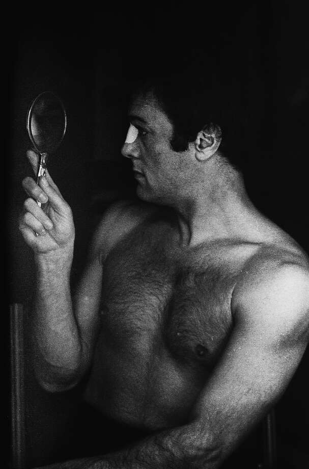 Tony Curtis, 1968. Photo: Terry O'Neill, Getty Images / 2005 Getty Images