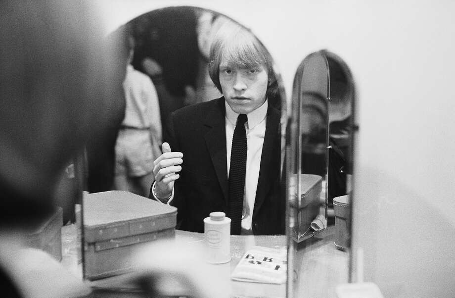 Brian Jones, 1964. Photo: Terry O'Neill, Getty Images / 2006 Getty Images