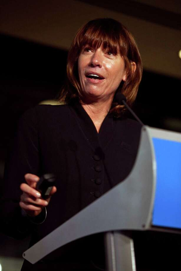 8. Janette Sadik-Khan