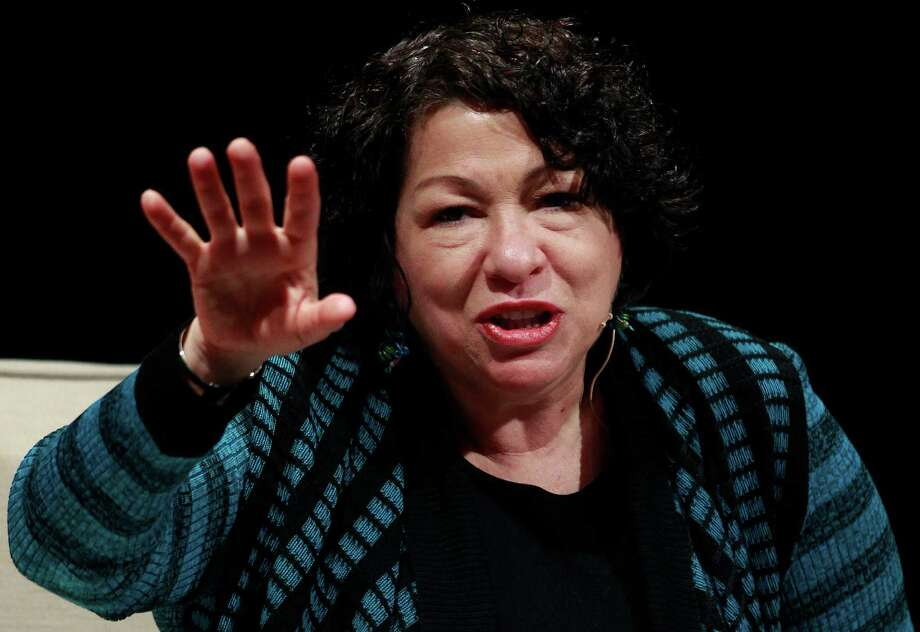 17. Sonia Sotomayor