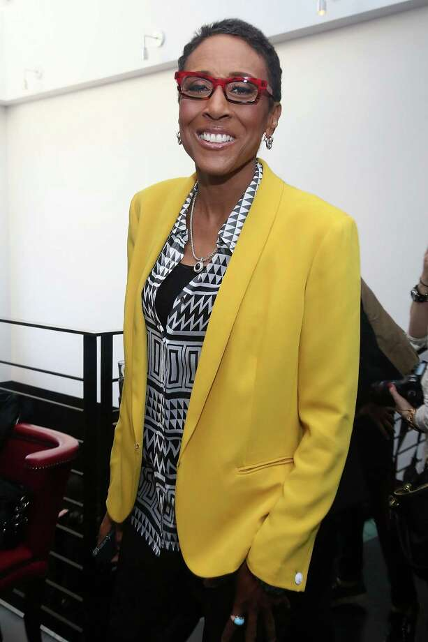 16. Robin Roberts