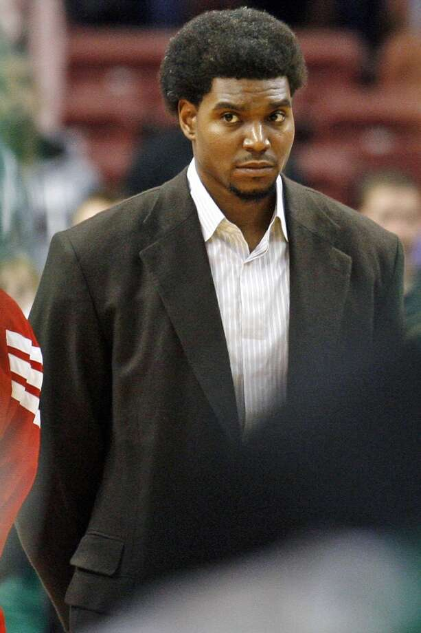 Andrew Bynum  Former team: Philadelphia 76ers (Did not play due to injury)  New team: Cleveland Cavaliers Photo: H. Rumph Jr, Associated
