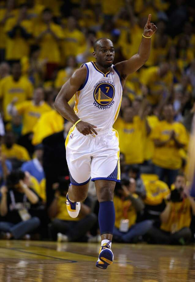 Carl Landry  Former team: Golden State Warriors  New team: Sacramento Kings Photo: Ezra Shaw, Associated Press