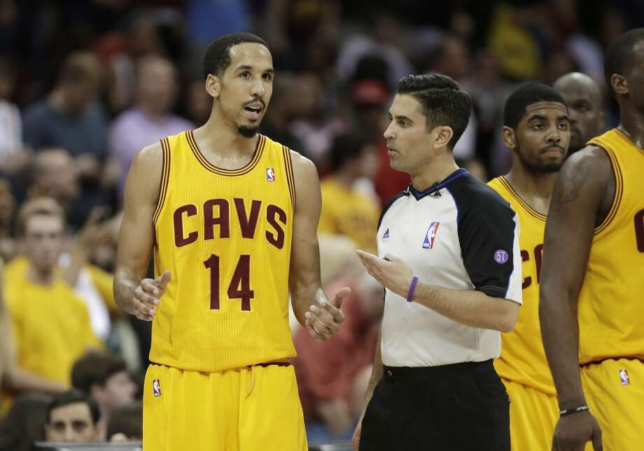 Shaun Livingston  Former team: Cleveland Cavaliers  New team: Brooklyn Nets Photo: Associated Press