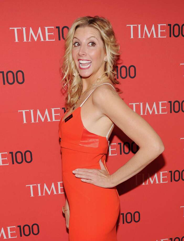 44. Sara Blakely