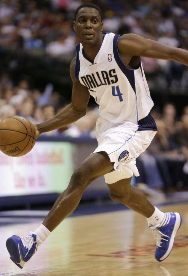 Darren Collison  Old team: Dallas Mavericks  New team: Los Angeles Clippers Photo: Mike Fuentes, Associated Press
