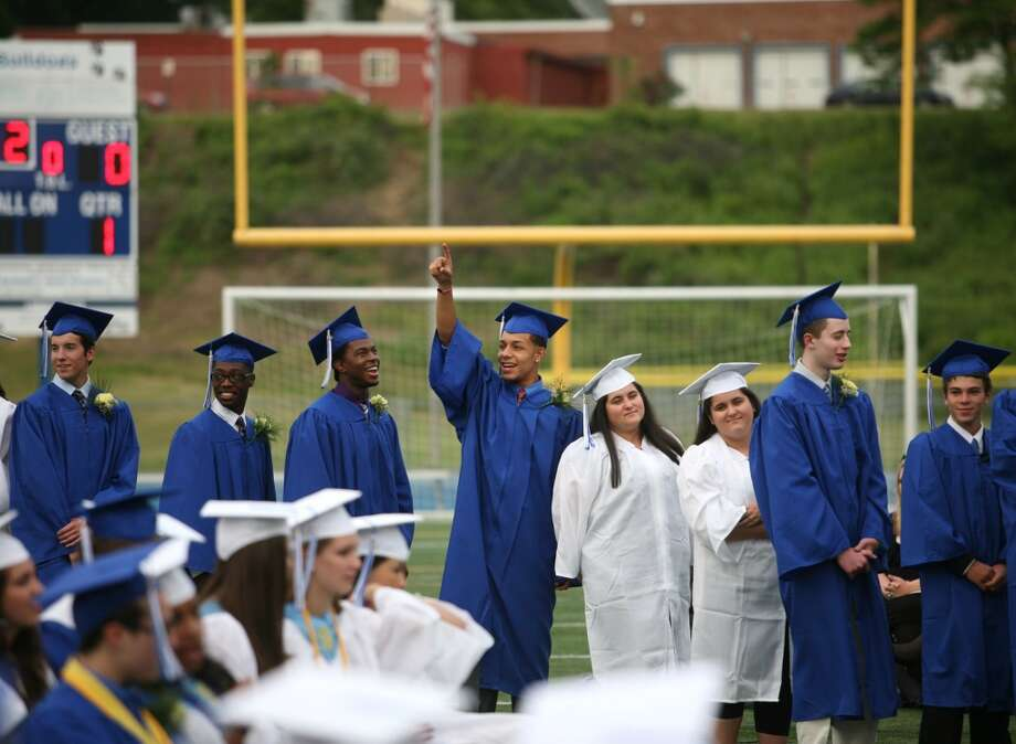 A total of 7.5 percent of seniors who graduated with Stratford's Bunnell High School's Class of 2011 earned a score of 3 or higher on at least one Advanced Placement exam, according to data from the State Department of Education.