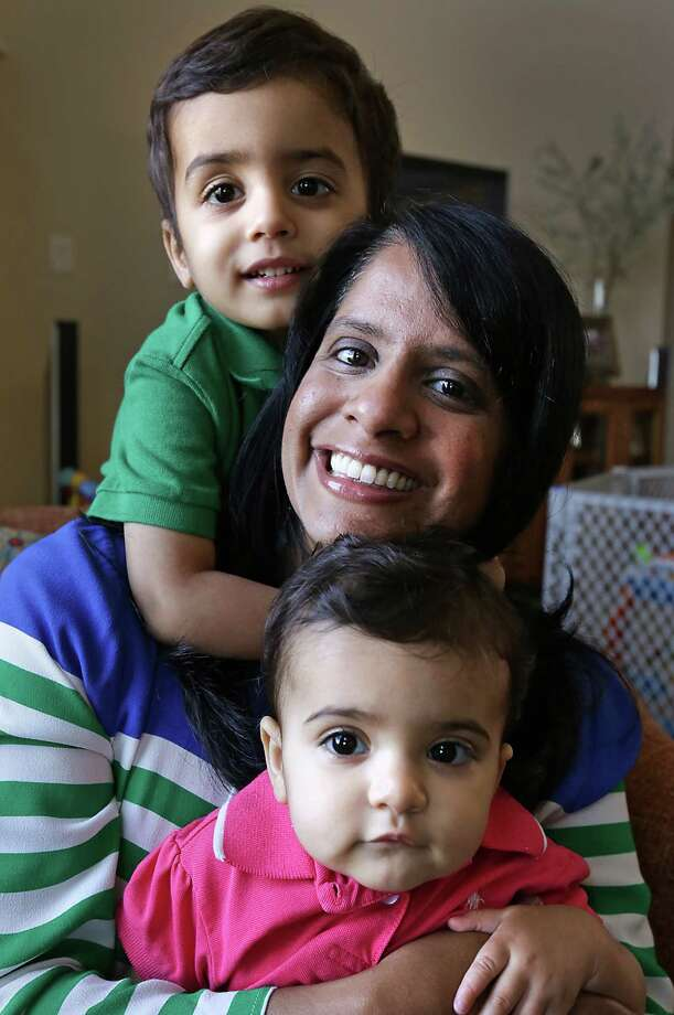 "In honor of Mother's Day, the Express-News asked readers to complete the phrase: ""I knew I was a mom when ..."" The responses — and pivotal moments — varied wildly.