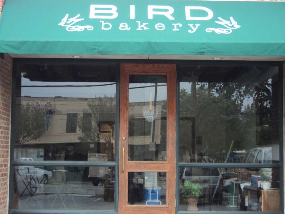 Elizabeth Chambers founded Bird Bakery in Alamo Heights.