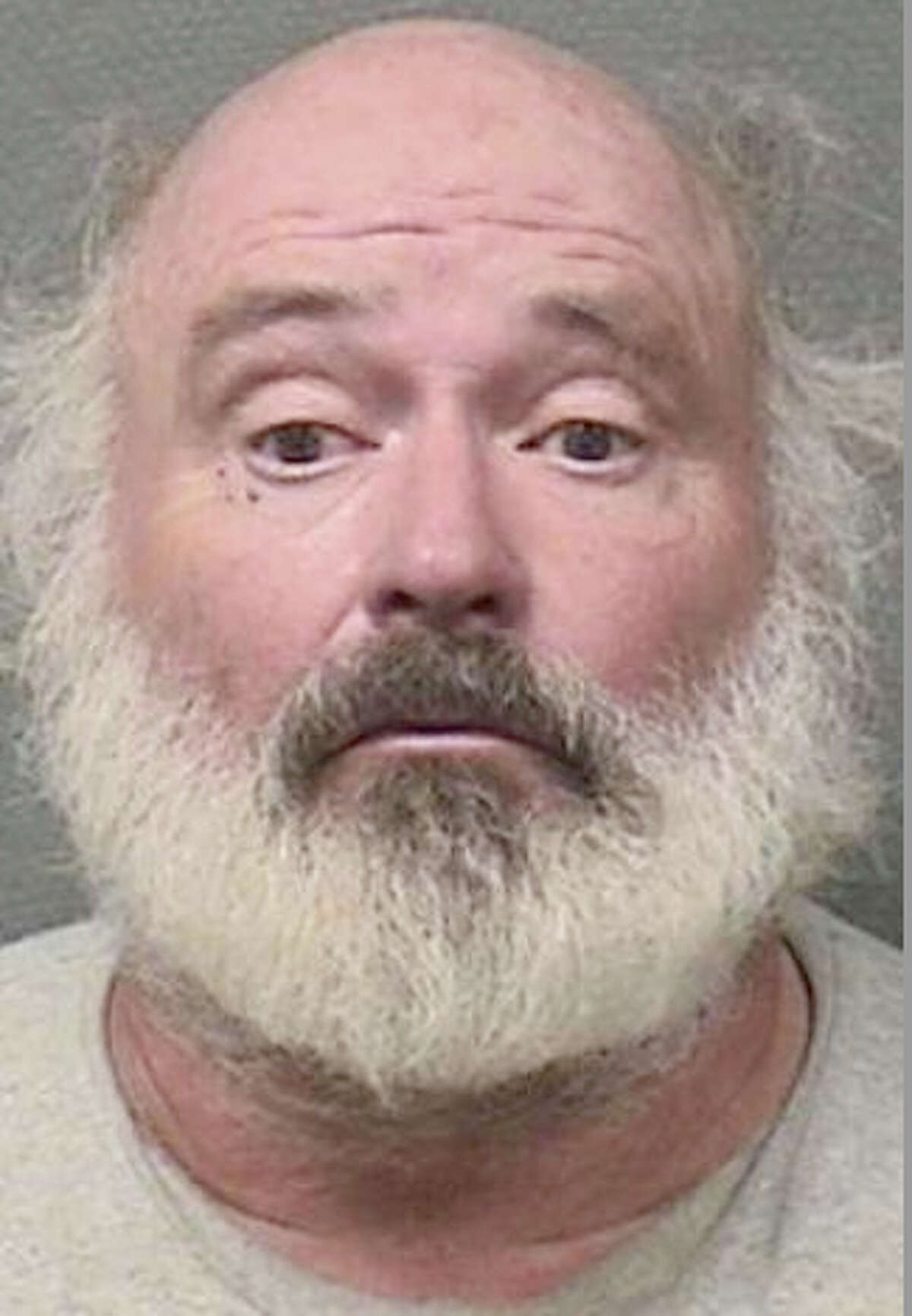 Nine charges of environmental offenses have been filed against Clair Wolf.