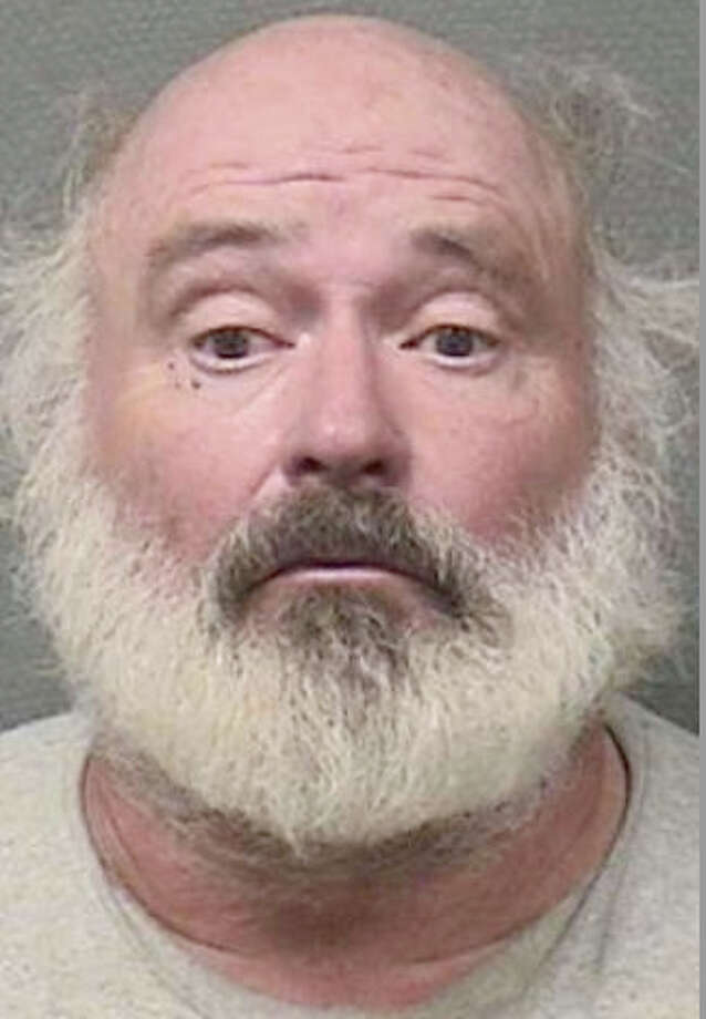 Clair Wolf was accused of trying to hire a hit man to kill his two sisters and a brother-in-law.