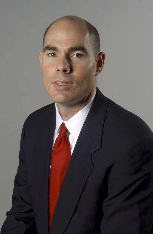 Rep. Dennis Bonnen, R-Angleton, on Thursday, February 10, 2005.