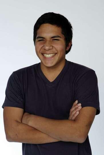 Guillermo Martinez 17 School Thomas Edison High Photo