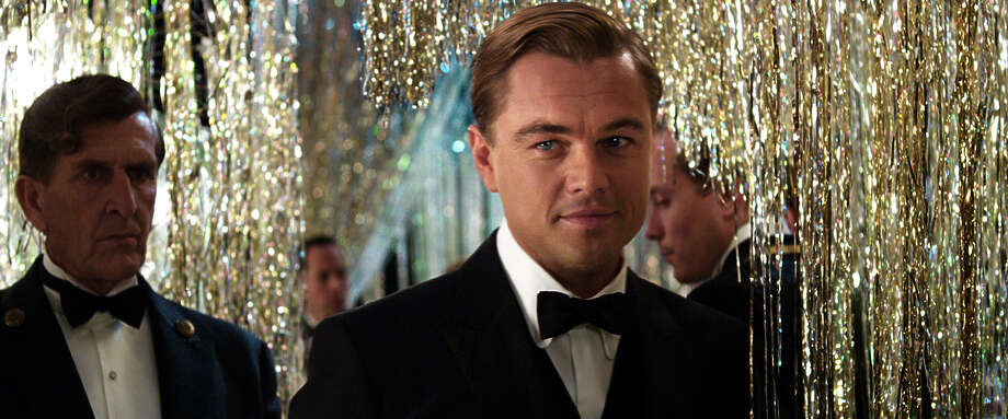 "The Great Gatsby (2013)Nick: ""Jay, you can't repeat the past.""Gatsby: ""Can't repeat the past?""Nick: ""No""Gatsby: ""Why of course you can. Of course you can."" Photo: Courtesy Of Warner Bros. Picture"