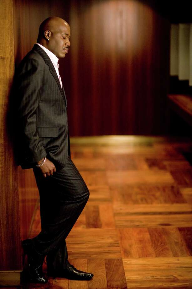 music: R&B and jazz singer Will Downing comes to Houston on May 10, 2013, at Bayou Music Center. He's known as the prince of sophisticated soul. Photo: Courtesy Photo