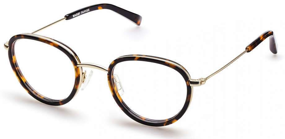 Make a spectacle: The new 1922 line of eyewear by Warby Parker is named after icons of the jazz era like Scott Joplin, Cole Porter and Duke Ellington. Doctor T.J. Eckleberg would approve of the Porter pair, with their retro lines and bold tortoiseshell pattern; $95 at warbyparker.com.
